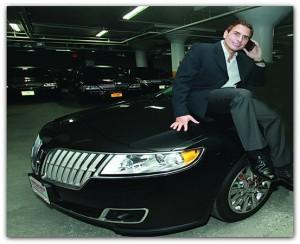 Peter Verdi - Bermuda Limousine