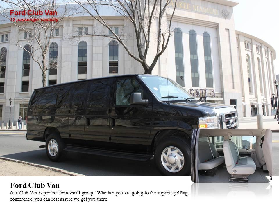 Club Van