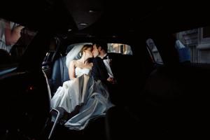 NYC Wedding Limousine