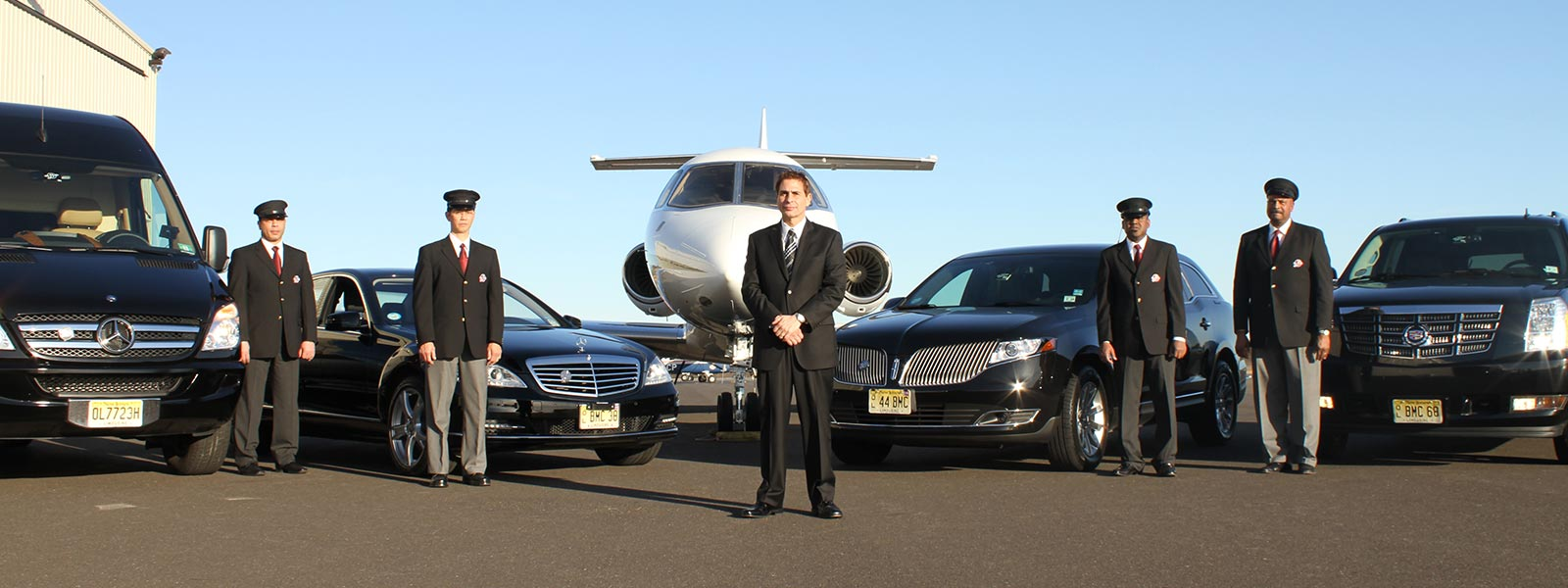 Best Chauffeured Limo Service