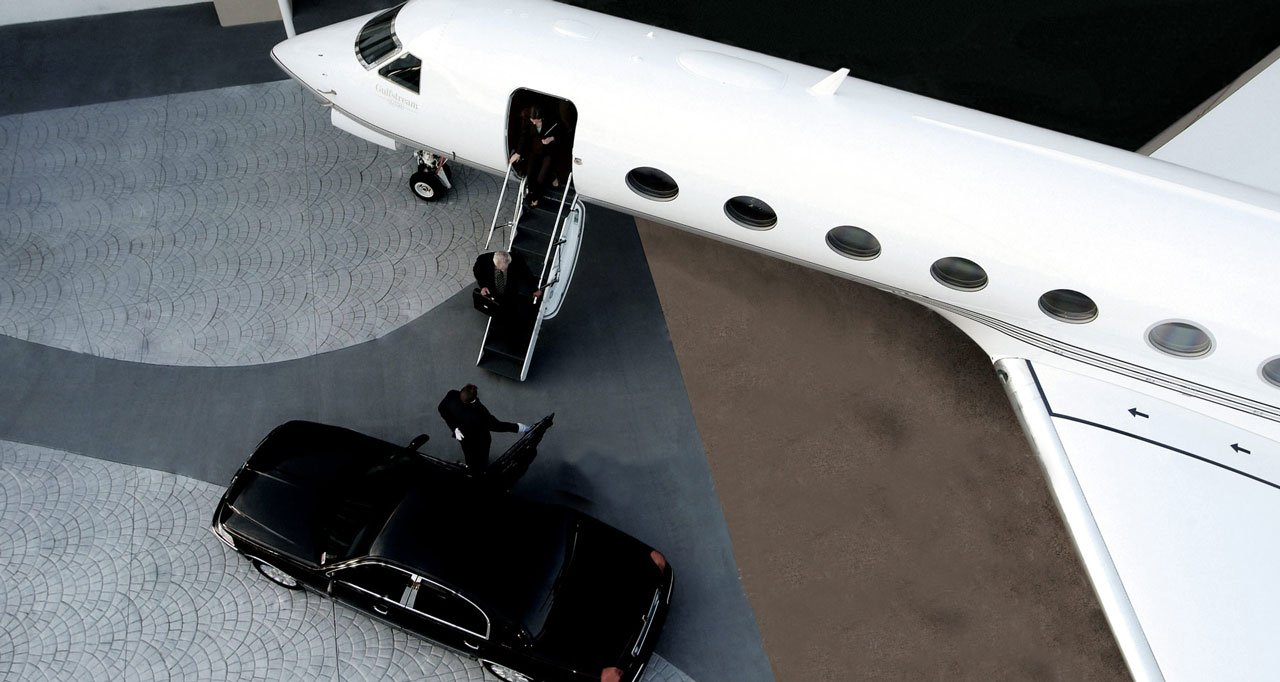 Airport Transportation Service, Luxry Chauffeur Services, Executive Chauffeur Services