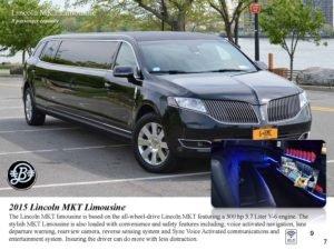 Limo Rental Service - Bermuda Limousine