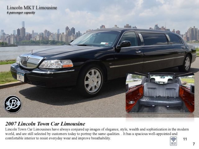 Is a Limo Service Thing of the Past