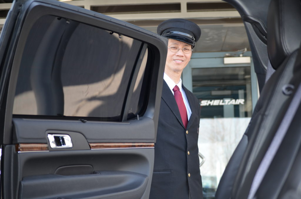 Airport Transportation Service - Airport Car Service