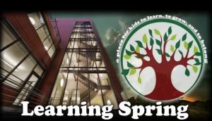 LearningSpring