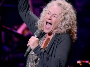 Carole King – 2013 Library of Congress Gershwin Prize / The White House