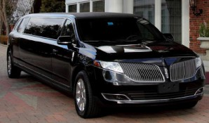 Lincoln Limousine MKT