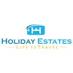HolidayEstatesUSA logo