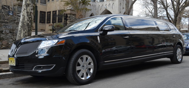 The Rise and Fall of the Stretch Limousine