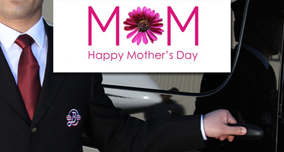 Mother's Day Chauffeur