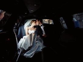 Choosing the Perfect Wedding Limo Rental