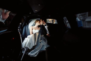 Choosing the Perfect Wedding Limo Rental
