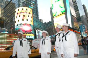 Memorial Day Weekend NYC