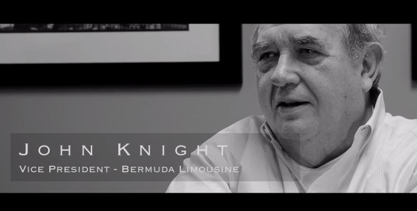 John Knight - Bermuda Limousine