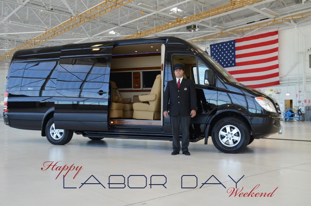 Happy Labor Day Weekend NYC BLS BMC
