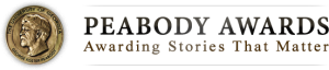 peabody award logo