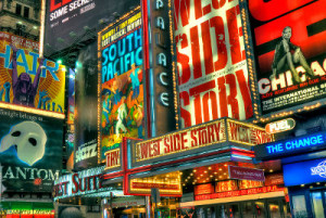 Broadway Tickets - Broadway Limousine Special