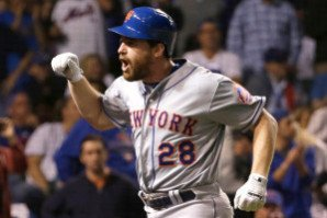 NY METS are going to World Series