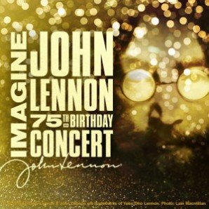AMC John Lennon 75th Birthday Concert