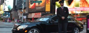 Difference between Black Car Service & Luxury Chauffeur Service