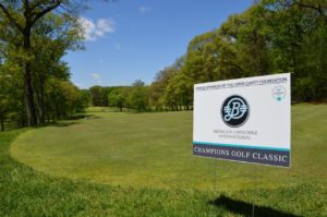 Chris Canty Foundation Champions Golf Classic - Bermuda Limousine