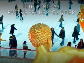 Rockefeller Center Winter Tradition