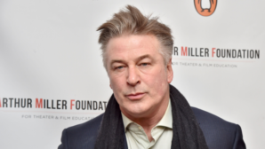 "Alec Baldwin Honored on Spike TV's ""One Night Only"" Special"