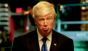 Alec Baldwin - Trump SNL