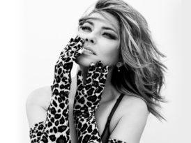 Shania Twain Headlines US OPEN Opening Night Ceremony